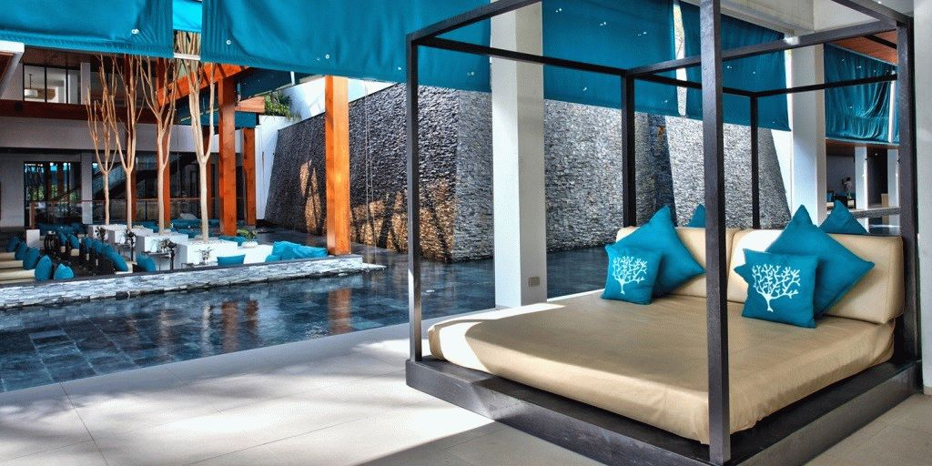 Топ лучших отелей Пхукета