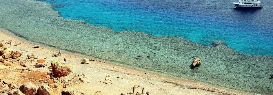 Где лучше отдохнуть в Египте