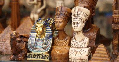 Что купить в Египте