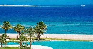 Хургада — Египет