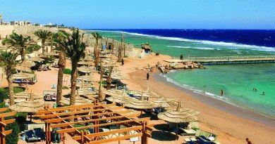 Шарм эль Шейх — Египет