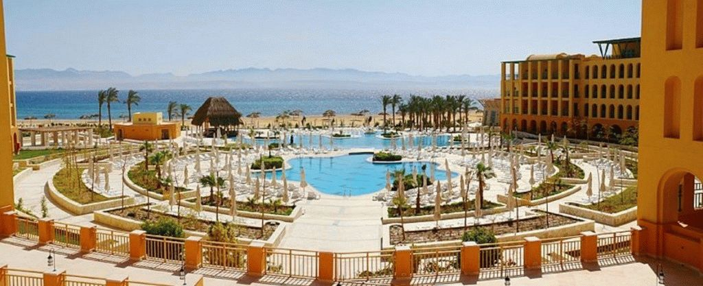 Отель «Intercontinental Taba Heights» 5*