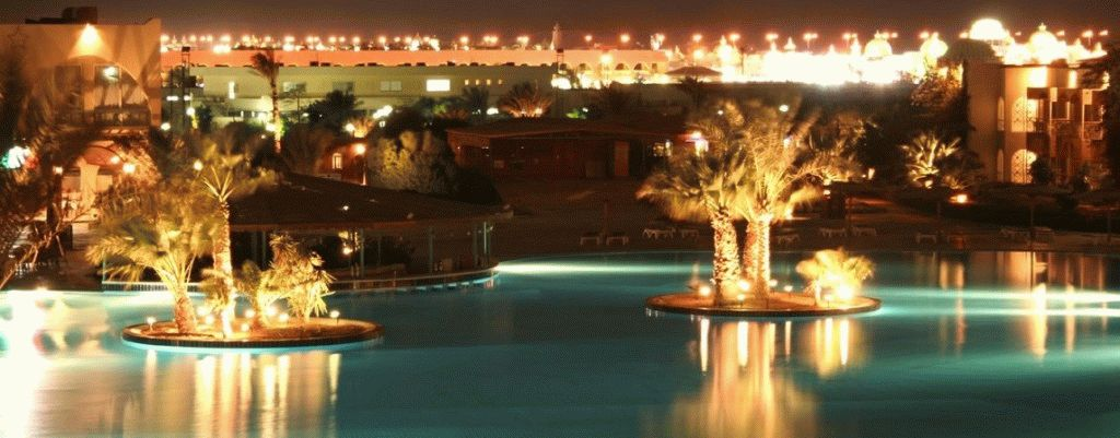 Отели Египта 5