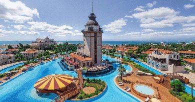 Отдых в Турции 2015