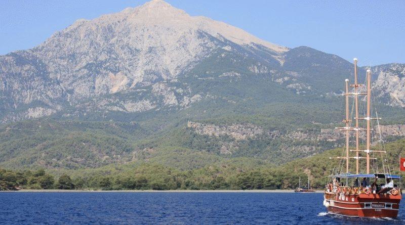 Сколько стоит путевка в Турцию