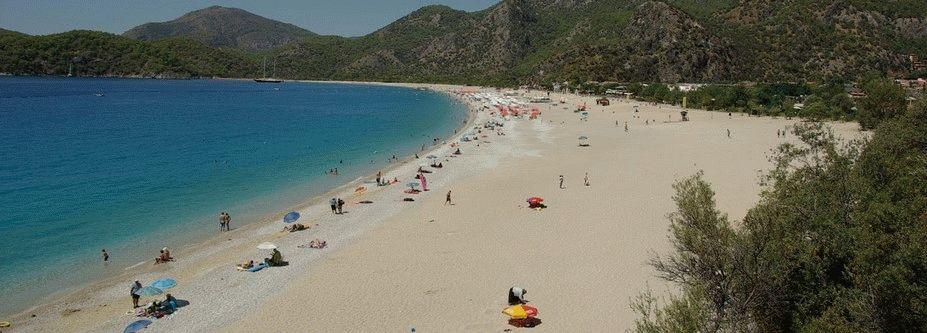 Олюдениз (Турция)