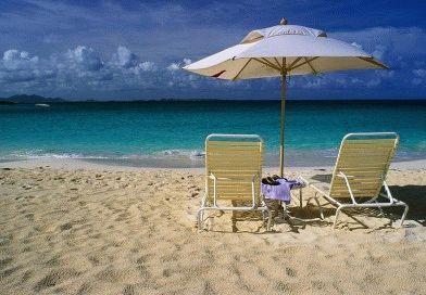 Песчаные пляжи Турции