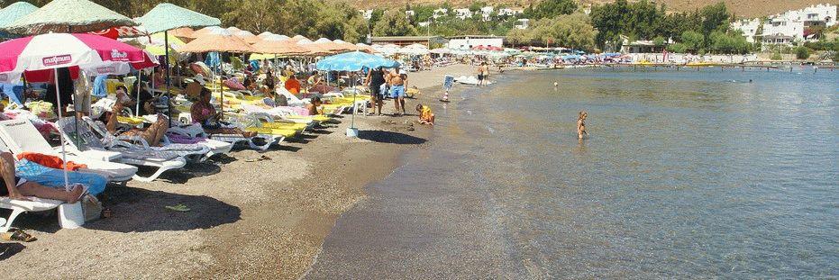 Акьярлар (Турция)