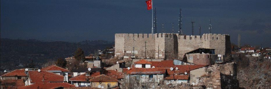 Цитадель (Анкара)