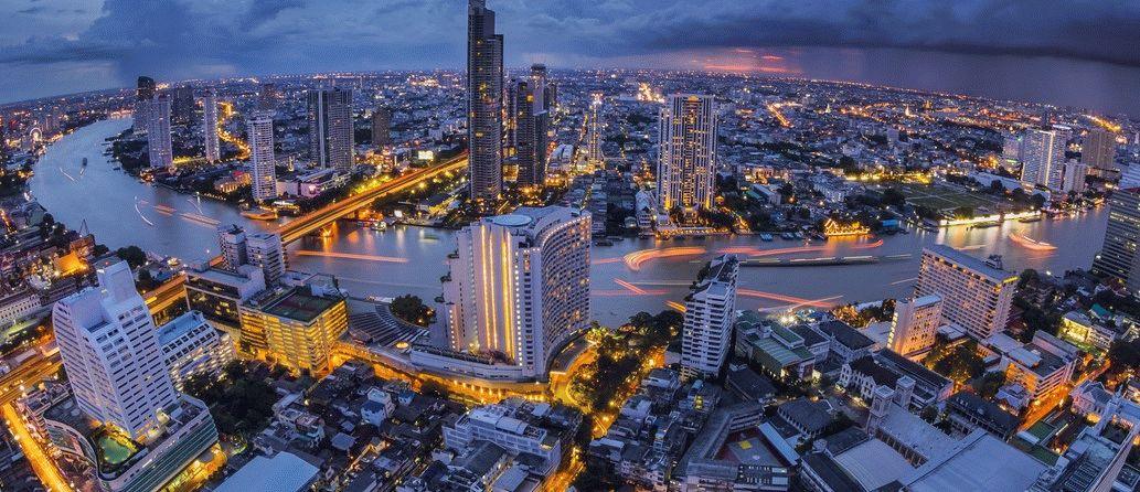 Таиланд - Бангкок