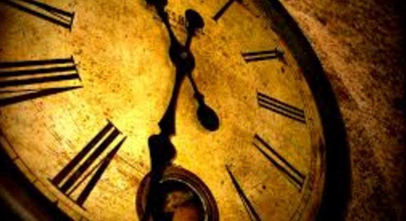Время в Египте