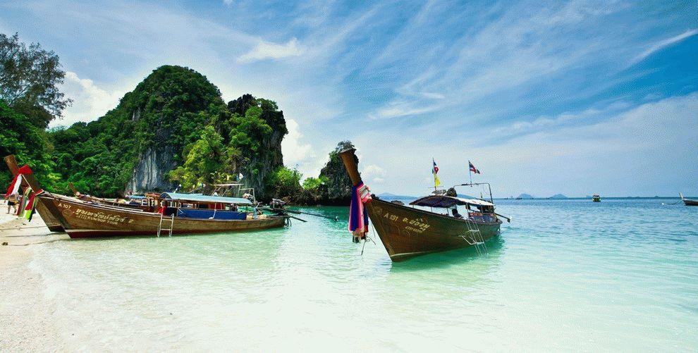 Начало сезона отдыха в тайланде экскурсии тайланда цены отзывы