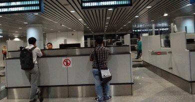 Таможенные правила в Таиланде