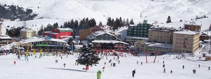 Улудаг (Турция)