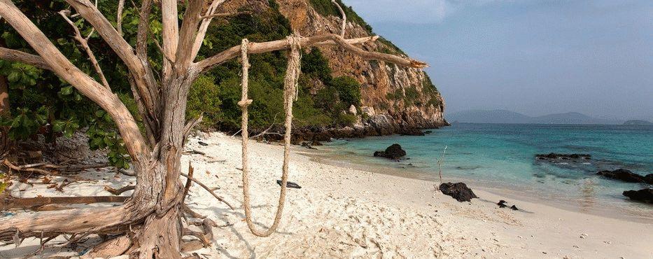 сиамский залив таиланда