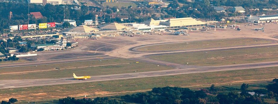 Аэропорт Чианг-Май