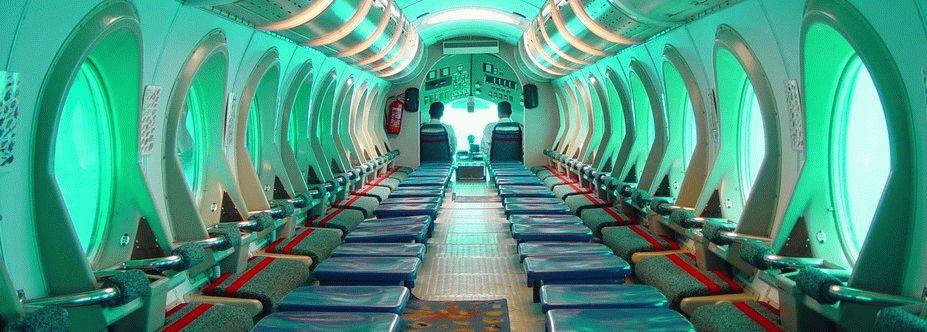 Подводная лодка Египет