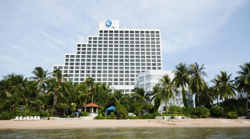 Cholchan Pattaya Resort 3 звезды