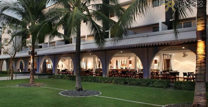 Amari Garden Pattaya****