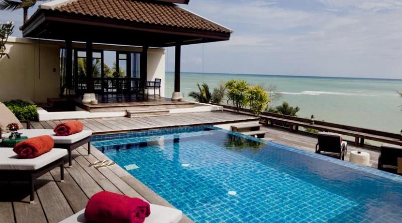 Anantara Lawana Koh Samui Resort 5