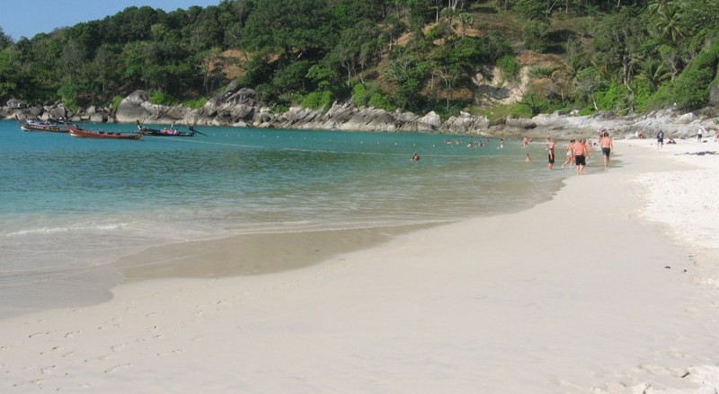 пляж Фридом