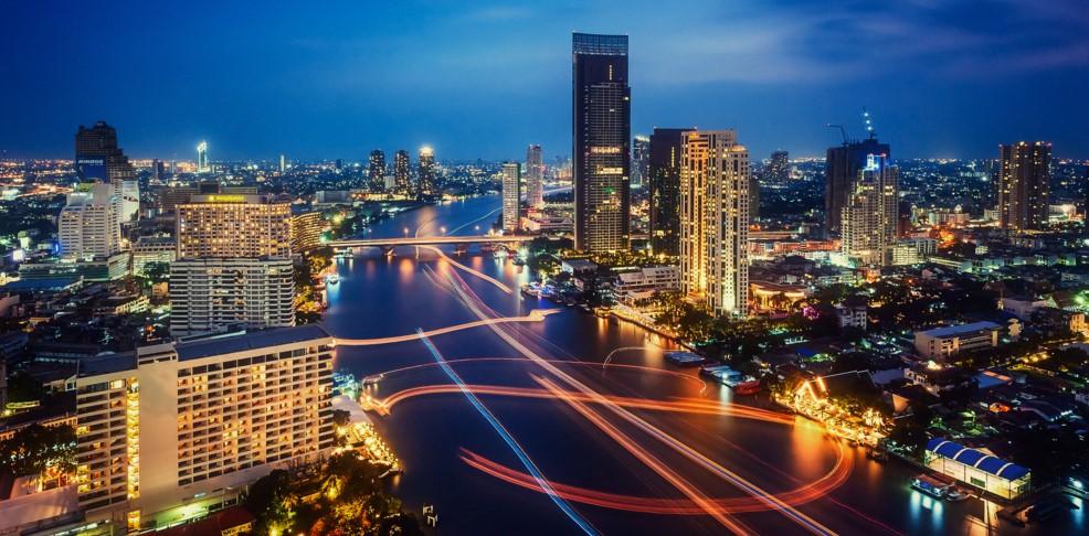 Стоимость отдыха в Тайланде