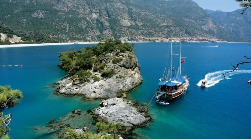 Отдых в Турции в августе