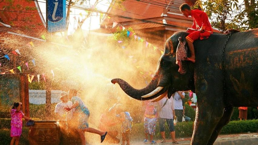 Развлечения в Тайланде