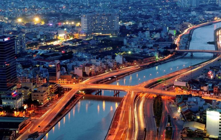 Столица Вьетнама