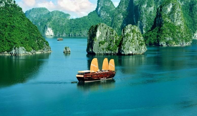 Вьетнам или Тайланд