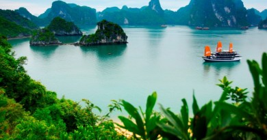 Вьетнам или Тайланд?