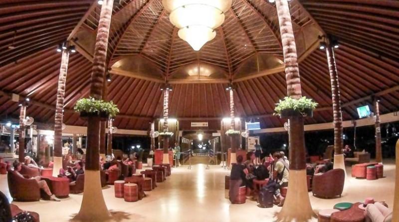 Аэропорт Самуи