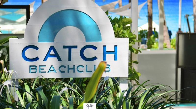 Catch beach - Пхукет