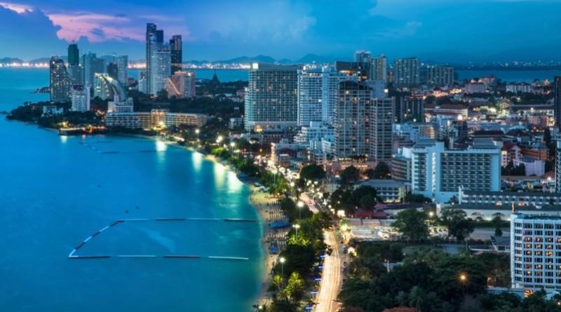 Города Тайланда