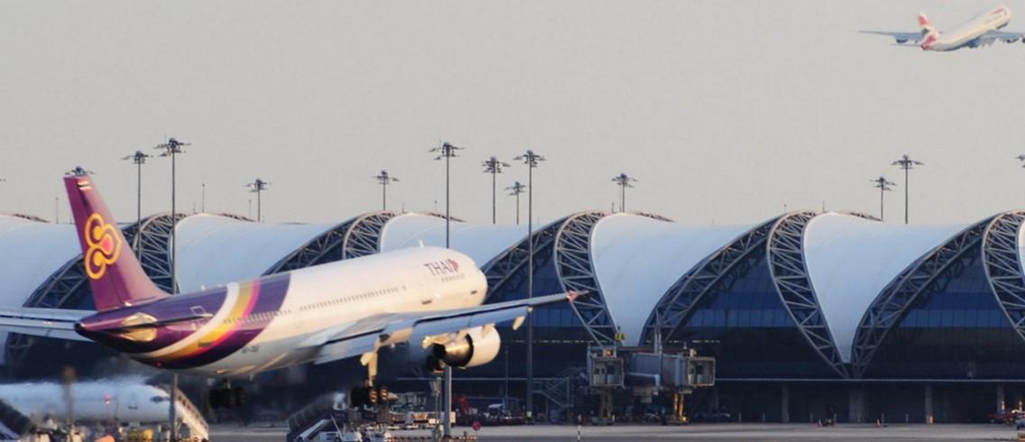 Как добраться из Бангкока до Пхукета На самолёте