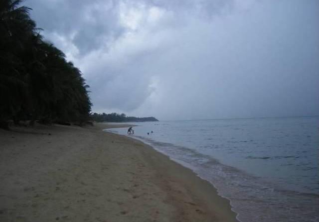 Погода в Паттайе в июле3