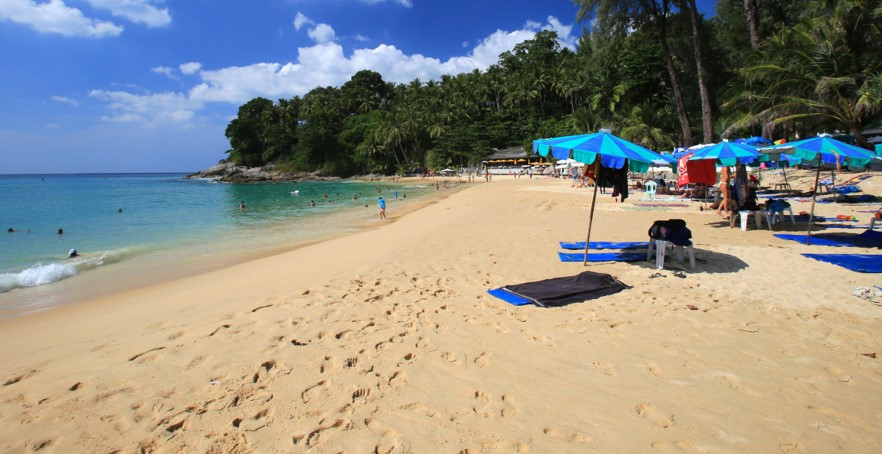 Сурін пляж