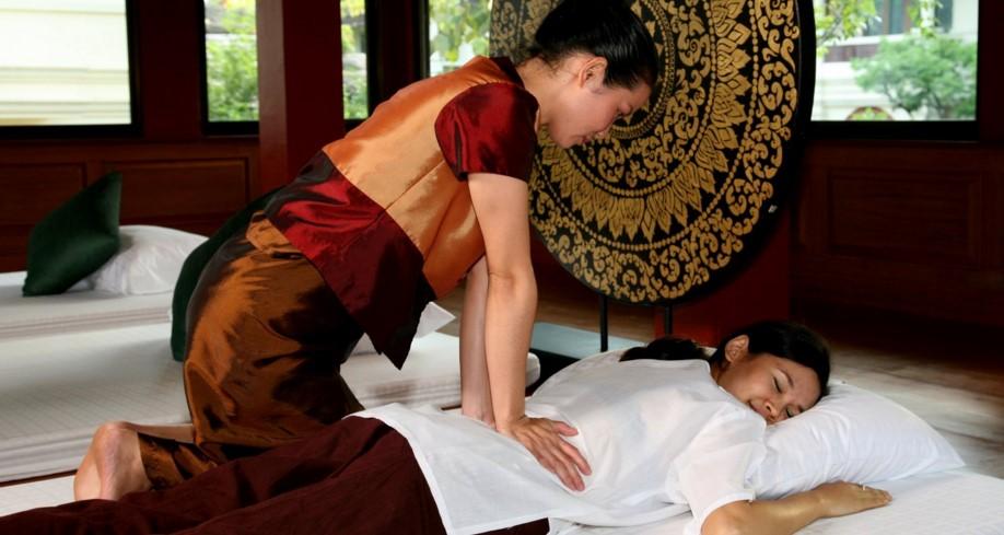 Сколько стоит массаж в Паттайе?
