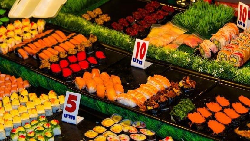 Цены в Паттайе на 2016 год - еда