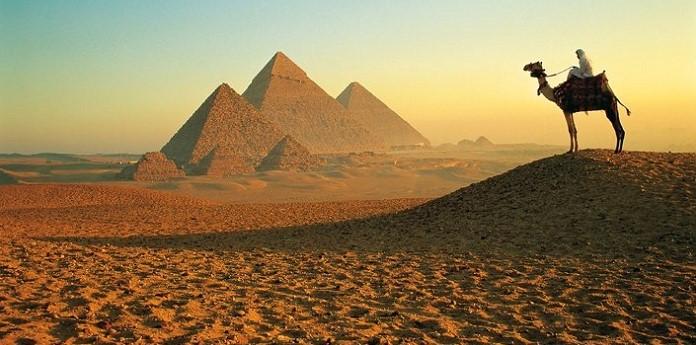 Египет откроют в мае