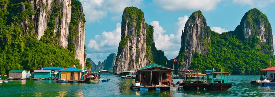 Когда лучше всего отдыхать во Вьетнаме в экскурсионных турах