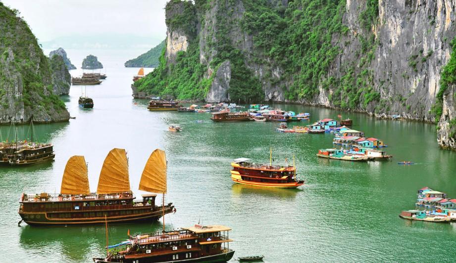 Когда лучше всего отдыхать во Вьетнаме самостоятельно