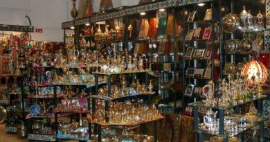 Что можно купить в Тунисе