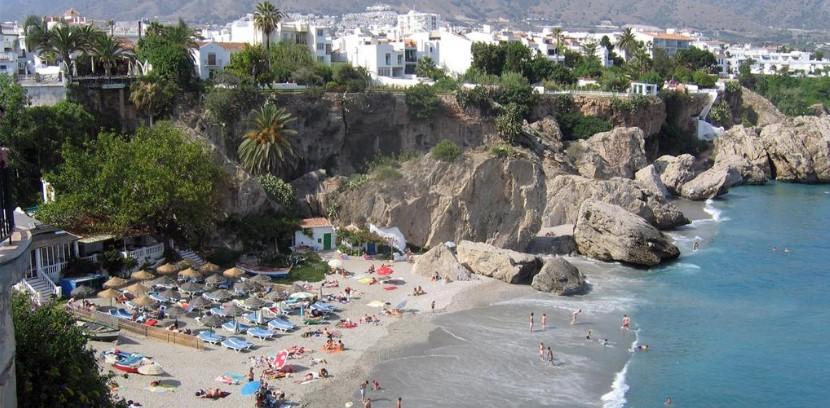 Отдых в Испании - 2016