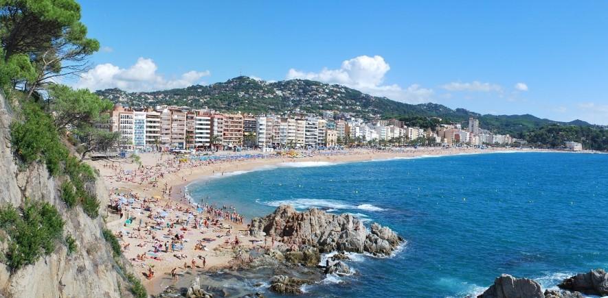 Коста-Брава - Испания