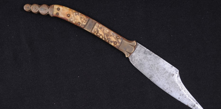Ножи и мечи из Толедо из Испании