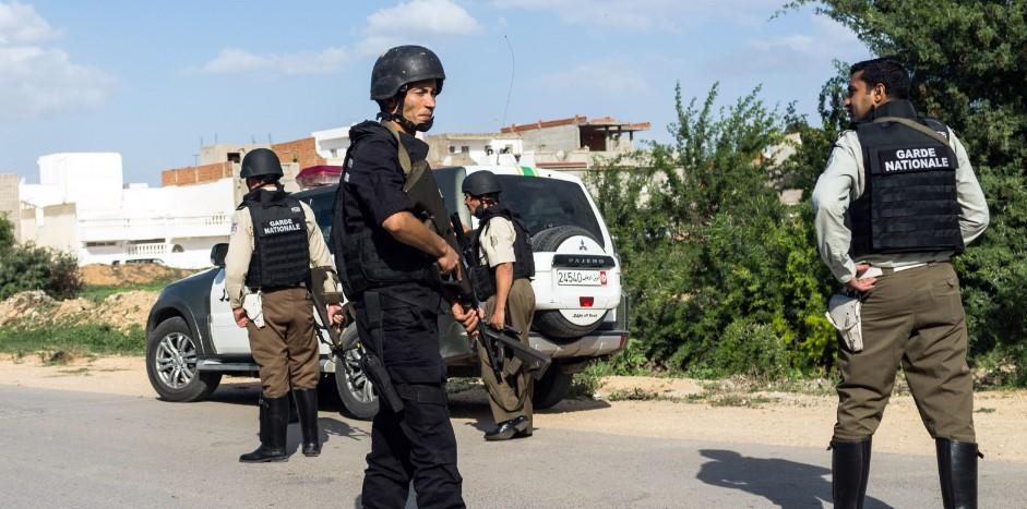 Отдых в Тунисе - безопасность и
