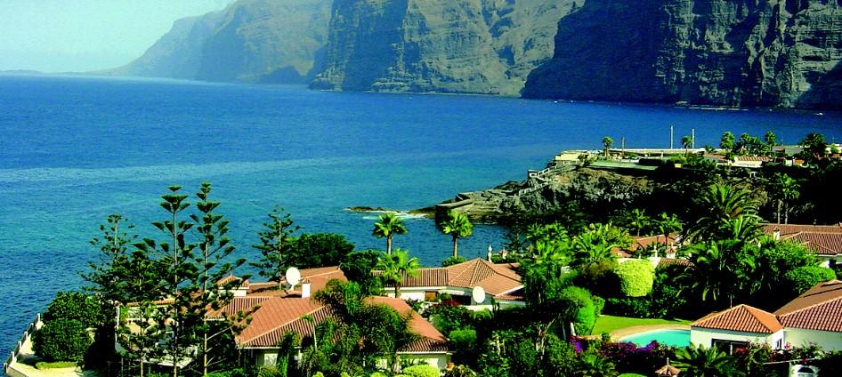 Погода на Тенерифе по месяцам и температура
