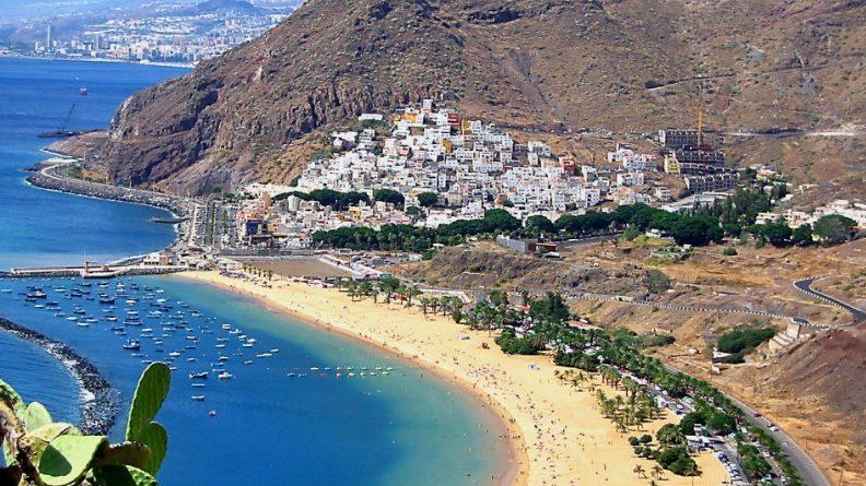 Тенерифе - Испания