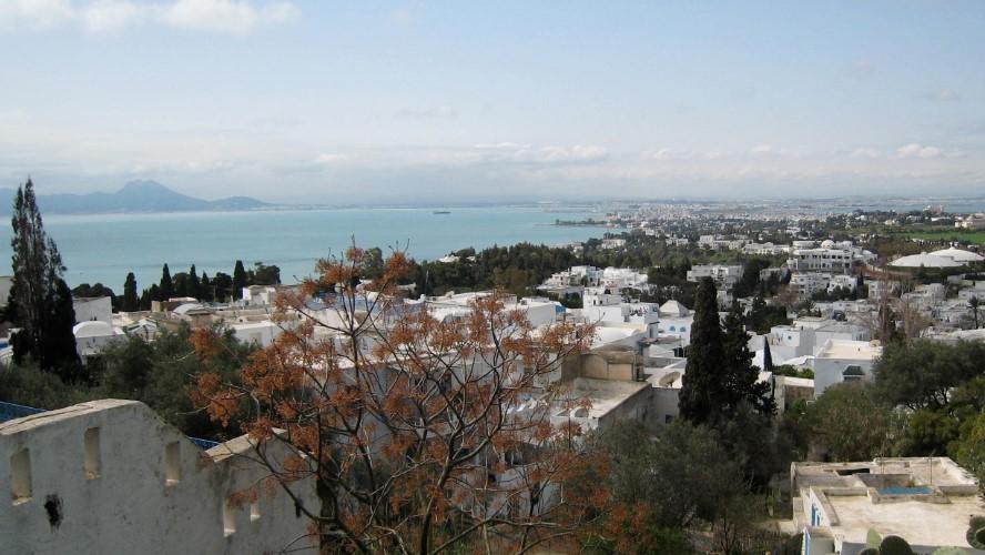 какая Погода в Тунисе в сентябре